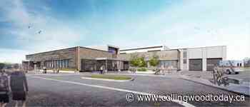 Grey Highlands asked to fulfill its funding pledge to the new Markdale hospital - CollingwoodToday.ca