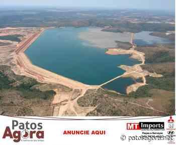 MPMG instaura Inquérito para apurar acionamento de sirenes de barragem em Paracatu - Patos Agora