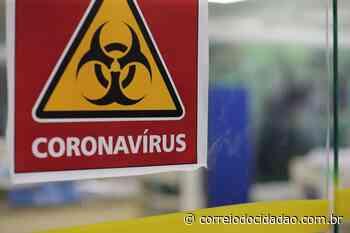 Prefeitura de Turvo confirma 15ª morte por Covid-19 – Correio do Cidadão - Correio do CIdadão