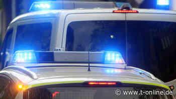 Frankfurt/Bad Homburg: Zwei Frauen bei Auffahrunfall auf A5 schwer verletzt - t-online