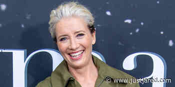Emma Thompson Says This Part About Filming 'Cruella' Was Torture