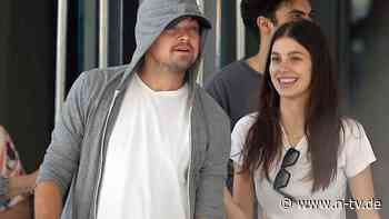 Endlich bereit für etwas Festes?:Leonardo diCaprio soll Heiratsantrag planen - n-tv NACHRICHTEN