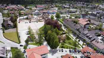 Geplantes aja-Hotel in Mittenwald: Eröffnung spätestens 2024 - Merkur Online