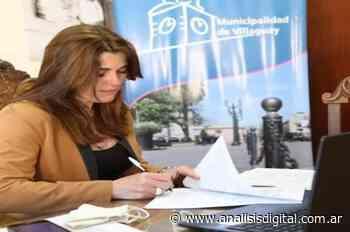 Villaguay: propondrán beneficios para rubros comerciales afectados por las restricciones   Análisis - Análisis Digital