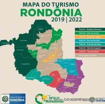 """""""Viva Rondônia"""" chega a Vilhena, Cacoal, Alta Floresta, Ouro Preto e Jaru para fortalecer o turismo - Folha de Vilhena"""