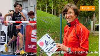 Wie Triathlon das Leben von Weltmeisterin Gabriela Harnischfeger veränderte - Augsburger Allgemeine