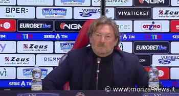 Esclusiva MN - Panchina Monza, Stroppa ad un passo: smentito incontro ad Arcore con Berlusconi, la firma... - Monza-News