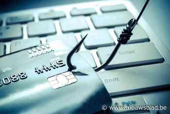 Man die bankrekening ter beschikking stelde van phishingbend... (Zonnebeke) - Het Nieuwsblad