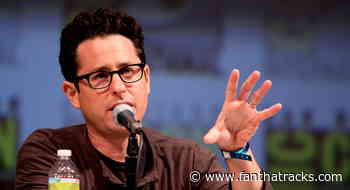 """JJ Abrams on pre-planning: """"I do think that there's nothing more important than knowing where you're going."""" - Fantha Tracks"""