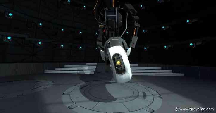 J.J. Abrams says the Valve Portal movie is 'finally on the rails' - The Verge