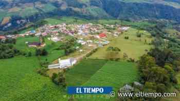 Llegó el covid-19 al último pueblo de Colombia que no tenía casos - El Tiempo