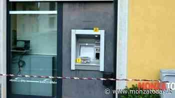 Furti al bancomat, due colpi falliti in poche ore: ladri in fuga a mani vuote - MonzaToday