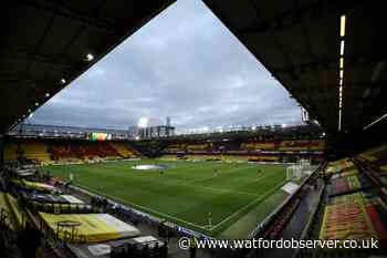 Shannon Courtenay wants to fight at Watford's Vicarage Road - Watford Observer