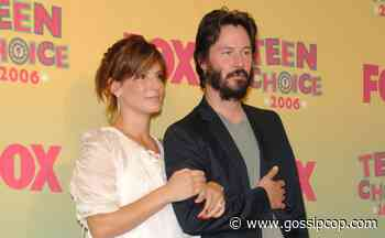 Sandra Bullock's Boyfriend Bans Her From Spending Time With Keanu Reeves? - Gossip Cop