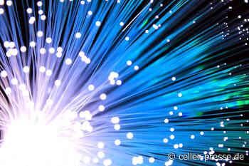 SVO versorgt Neubaugebiete in Winsen und Wietze mit schnellem Glasfaser-Internet - Celler Presse - was Celle bewegt... - Celler Presse