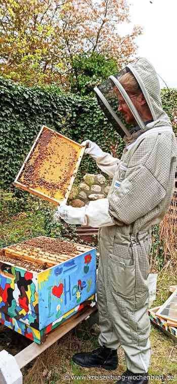 Winsener Schüler sind fasziniert von den Bienen - Winsen - Kreiszeitung Wochenblatt