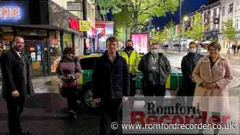 Havering Council and Romford BID form weekend safety team - Romford Recorder