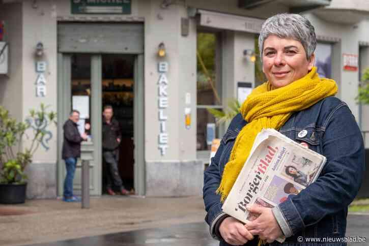 """'BorgerBlad' houdt na vier jaar op te bestaan: """"Hopelijk staat een jonge generatie klaar"""""""