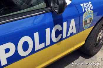 Roban cartera de un cuartel en Hato Rey que había sido ocupada en un arresto - Diario Metro de Puerto Rico