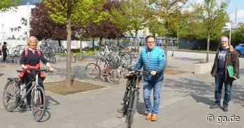 Neubau oder Parkhaus?: Streit um Standort von neuer Radstation in Hennef - General-Anzeiger Bonn