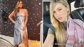 """Galilea Montijo sale en defensa de la esposa de 'El Canelo' Álvarez: """"¿La gente no tiene derecho a pulirse?"""" - Las Estrellas TV"""