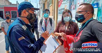 Investigan a alcalde de Pacasmayo por abusos contra trabajadores - exitosanoticias