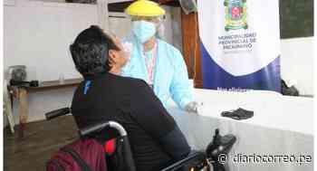 Realizan campaña con test de antígeno en Pacasmayo - Diario Correo