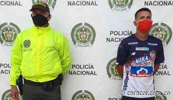 Cárcel para sindicado de hurto a adolescentes en San Juan Nepomuceno - Caracol Radio