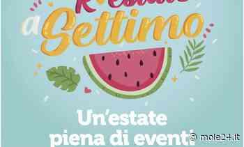 Settimo torinese, R-Estate 2021 porta la musica in 35 eventi - Mole24