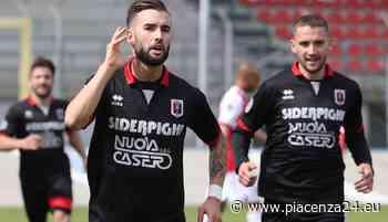Real Querceta-Fiorenzuola: rossoneri pronti per il rush finale - Piacenza24