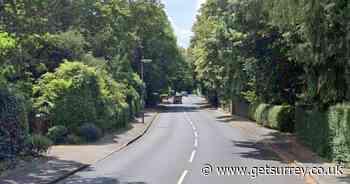 Pedestrian in his 40s dies after suffering serious head injuries in Farnham van crash - Surrey Live