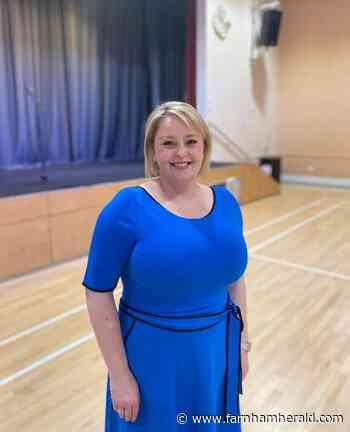 Meet Surrey's new commissioner | News - Farnham Herald