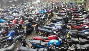 Miles de vehículos en los patios de Dosquebradas serán chatarrizados - El Diario de Otún
