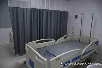 Nuevas camas UCI en Dosquebradas - El Diario de Otún