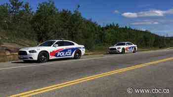 Sudbury police make arrest after possible drive-by shooting in Val Caron - CBC.ca