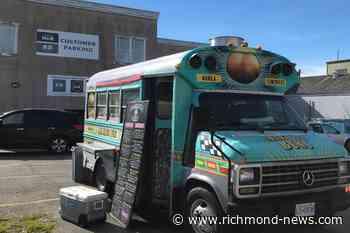 Shameless Buns food truck moves from Steveston to Terra Nova - Richmond News