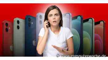 Sperrcode, Backup, Abo...: So vermeiden Sie typische iPhone-Fehler