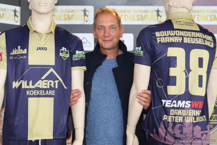 """Karl Vannieuwkerke neemt geen blad voor de mond: """"Hervorming van het amateurvoetbal dringt zich op"""""""