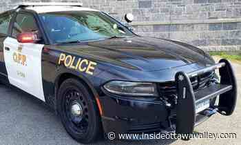 Merrickville-Wolford collision leads to impaired charges for Carleton Place man - Ottawa Valley News