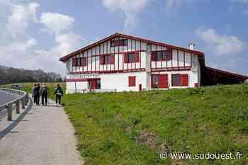 Hendaye : la maison de la Corniche basque Asporosttipi rouvre ses portes le 1er juin - Sud Ouest
