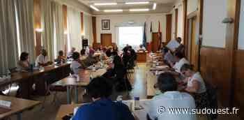 Hendaye : le Conseil municipal se réunit ce mercredi 26 mai 2021 - Sud Ouest