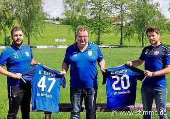 Bretzfeld geht in dritte sportliche Ehe - Heilbronner Stimme