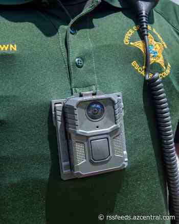Provisions to budget bill would give DPS more leverage to deny body-cam footage requests