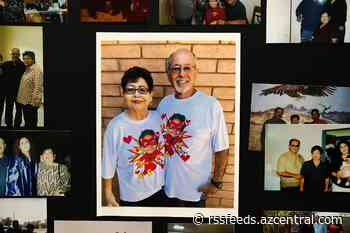 Goodyear couple dies 33 days apart from COVID-19