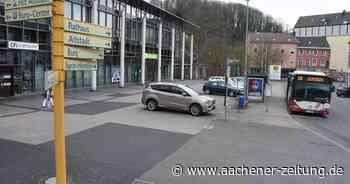 In Eschweiler und Stolberg: Gesprächsbedarf bei öffentlichen Toiletten - Aachener Zeitung