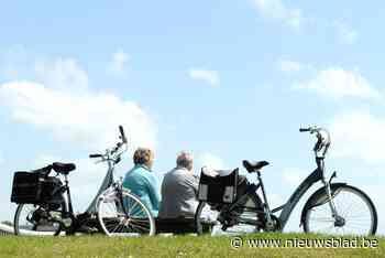 Toeristische diensten werken samen fietszoektocht uit