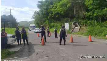 Alcalde de Bejuma decreta medida de emergencia en Chirgua por brote de COVID-19 - El Pitazo