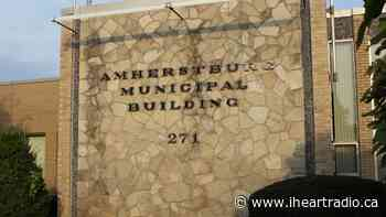 Amherstburg Council to Debate Ballot Question on Ward System - AM800 (iHeartRadio)