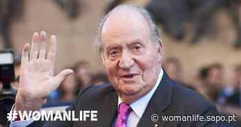 Juan Carlos prepara exílio definitivo em Abu Dhabi - Diário Digital
