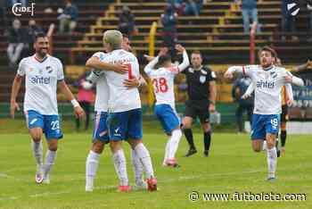 Ver en vivo Nacional vs Argentinos Juniors por la fecha 6 de la Copa CONMEBOL Libertadores - Futbolete